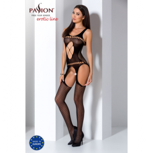 Passion BS057 - set (black)