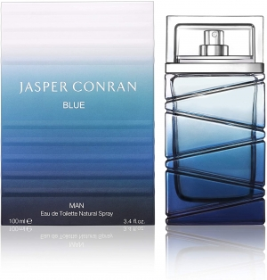 Jasper Conran Blue Eau de Toilette 100 ml Man